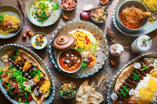 20 Classic Persian Food to Try When in Iran